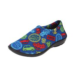 Aqualite Real-PU Kid's Flip Flop