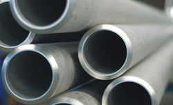 317L Stainless Steel Pipe Manufacturer in India