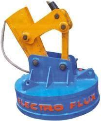 Scrap Lifting Magnets