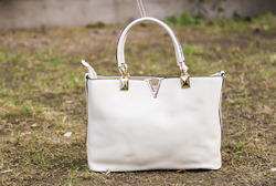 Medium V Shaped Ladies Bags