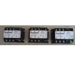 Axis Silverline 3 Phase Ssr