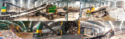Municipal Solid Waste Segregation, Composting & RDF Plant
