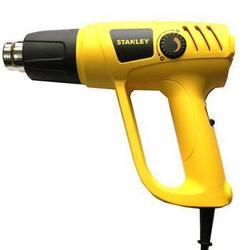 Stanley Hot Air Gun for Shrink Packaging - 2000 Watt