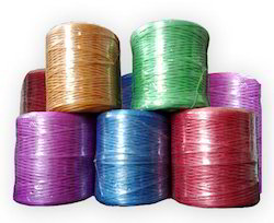 Plastic Sutli - Synthetic String Rolls