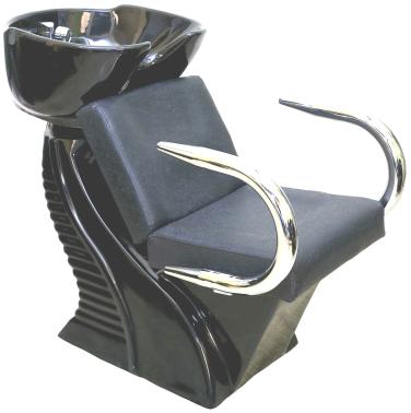 Comfortable Salon Shampoo Chair