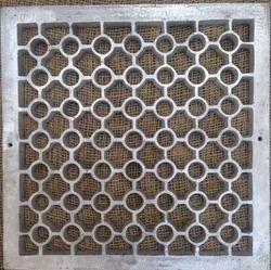 Cast Iron Floor Tiles