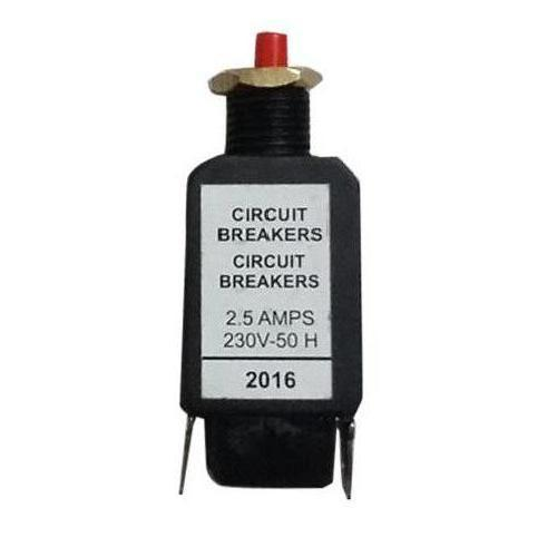 Mixer Circuit Breaker Electrical Circuit Breaker Manufacturer from