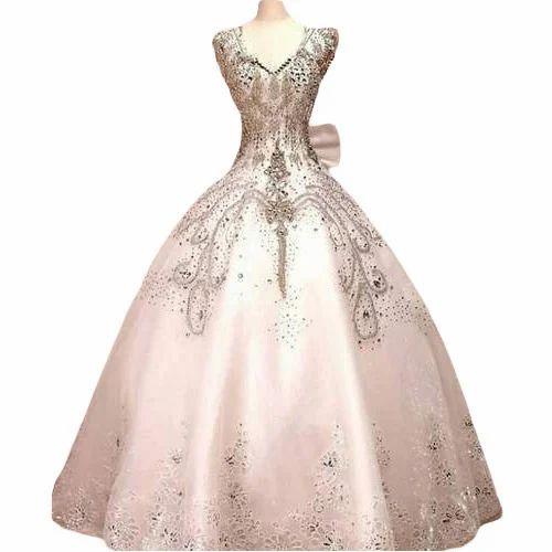 Designer Gowns - Bridal Designer Gown Manufacturer from Delhi