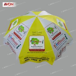 Promotional  Garden Umbrellas