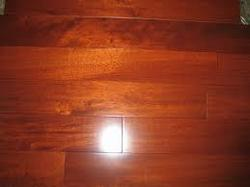 Taun Solid Exotic Wood Flooring