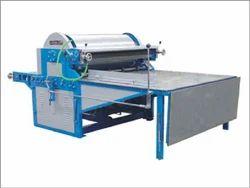 Corrugated Carton Flexo Printing Machine