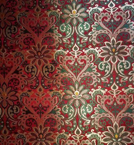 Satin Silk Width 36 Inches Design