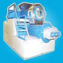 Twin Worm Duplex Vacuum Plodder
