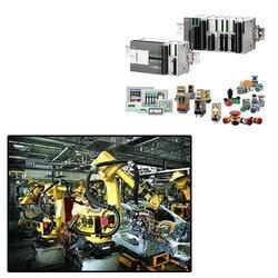 Programmable Logic Controllers for Automation Industry