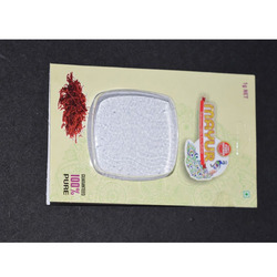 Kesar Packing With Blister