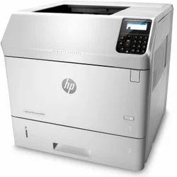 HP Color Laserjet Enterprise M606