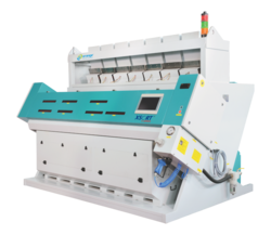 X Sort Gain Sorter Machine