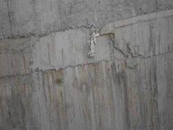 retaning wall