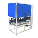 Fully Automatic Triple Die Paper Dona Plate Making Machine
