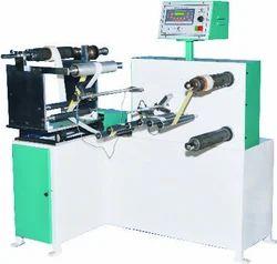 Micro Label Slitting Machine