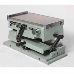 Compond Magnetic Sine Tables