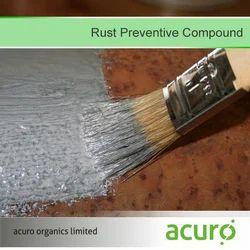 Rust Preventive Compound