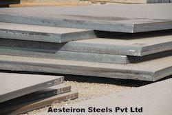 IS 2062/ Fe 290 Steel Plates