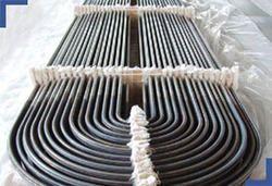 Stainless Steel 304H Seamless U Tubes