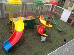 Multi Play Station - Playing Equipment