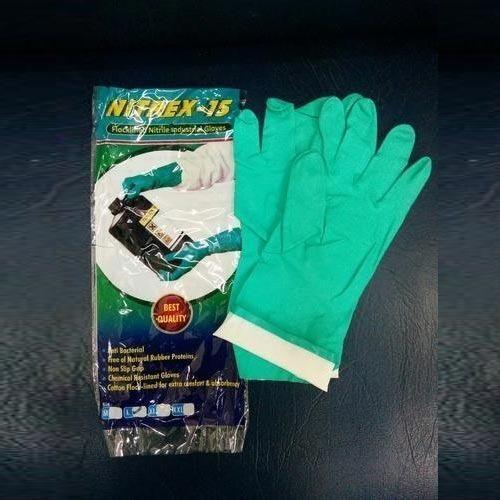 Nitrex 15  Nitrile Gloves