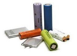 Lithium Ion Batteries