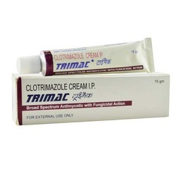 Trimac Cream
