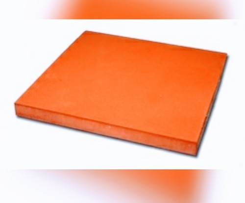 Polycarbonate Resin Silicon Rubber Sheet Manufacturer