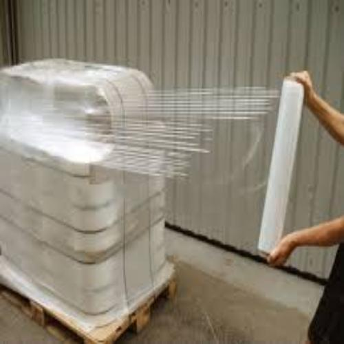 Metalized Pe Film And Ldpe Shrink Film Manufacturer Ultimate Flexipack Limited Noida