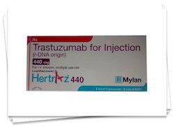 Hertraz Injection