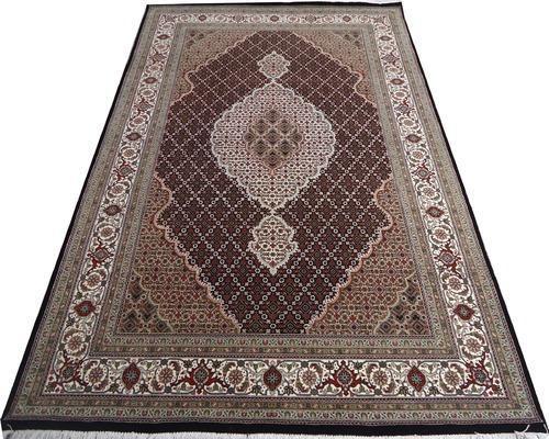 Mahi Tabriz Carpet