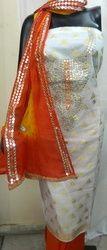 Ethnic Gota Patti Suit