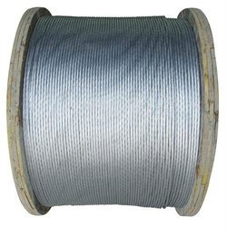 ASTM A368 Gr 316 Wire Strand