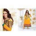 Punjabi Anarkali Suit