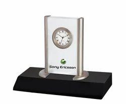 Acrylic Desk Clock