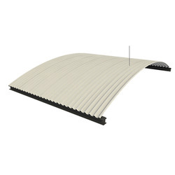 Self Supporting Roof Systems