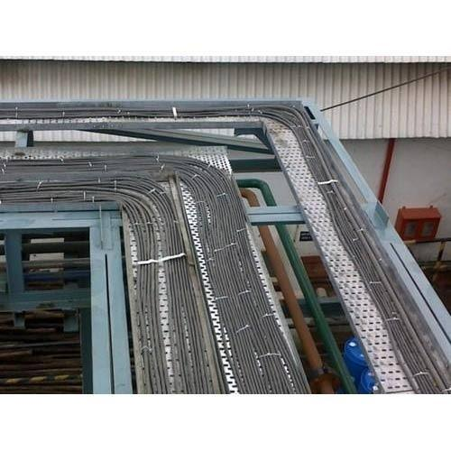 Electrical Services Cable Laying Works Manufacturer From