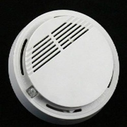 Stand Alone Battery Operated Smoke Detector