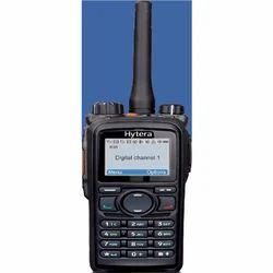 Digital Portable Two-Way Radio