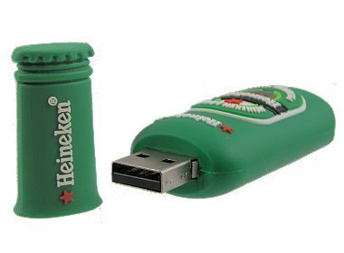 Customized USB Drive