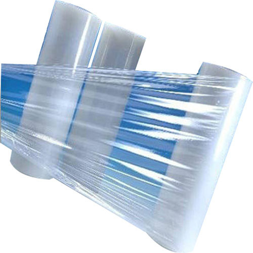 Using Shrink Films for Packaging