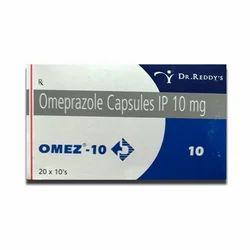 Omez - 10 mg