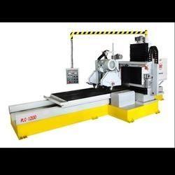 PLC Profiling Machine