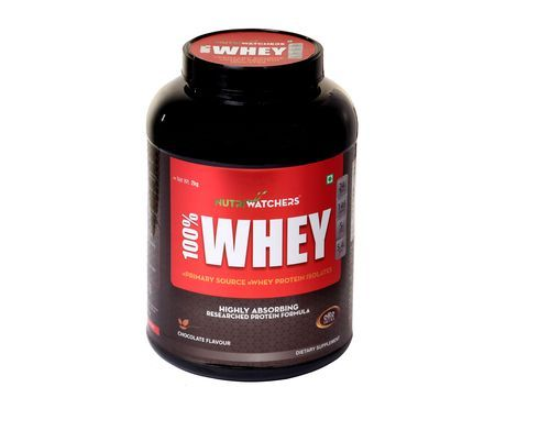 Whey Protein for Muscle Production