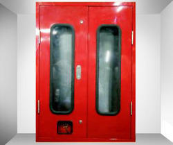 GI Fire Rated Door